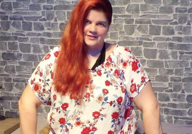 Wollen Männer auch dicke Frauen ficken?